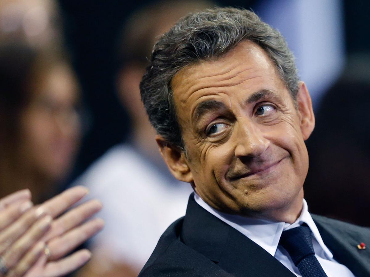 Саркози год тюрьмы