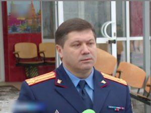СМИ опубликовали предсмертную записку главы СУ СКР по Пермскому краю