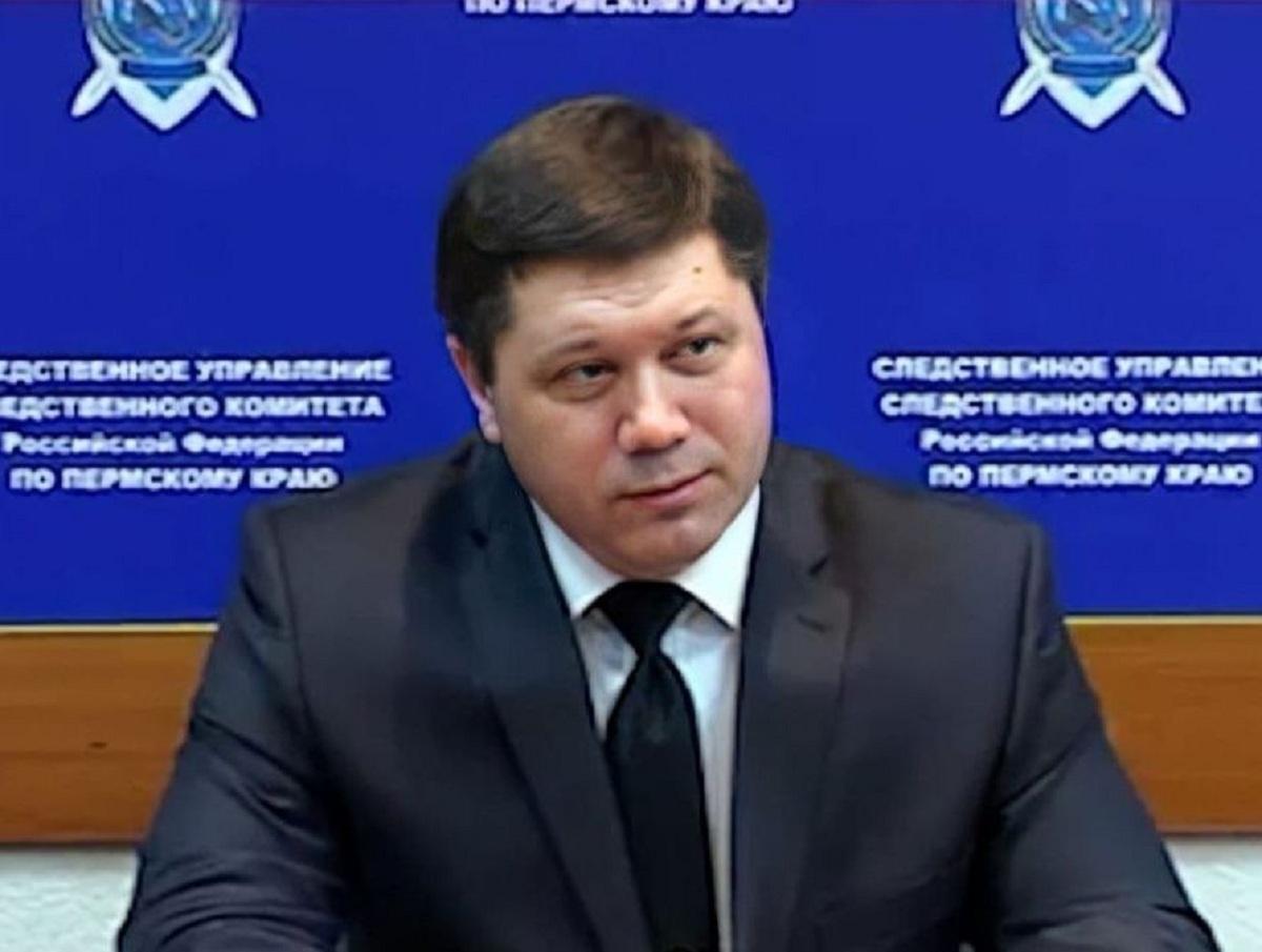 «Он презирал суицидников»: в предсмертную записку главы пермского СК никто не верит