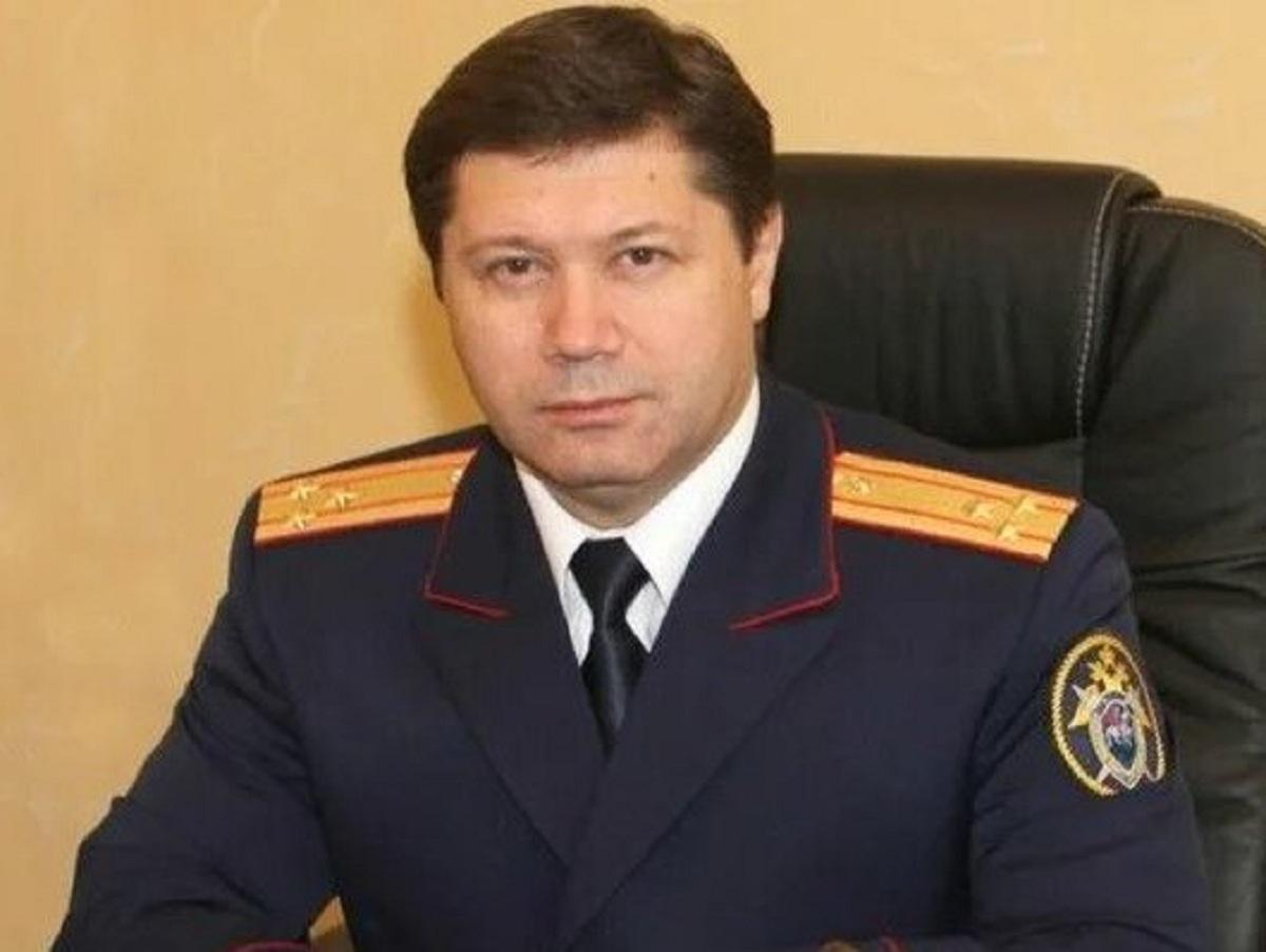 Глава СК по Пермскому краю покончил с собой после стрельбы в университете Перми