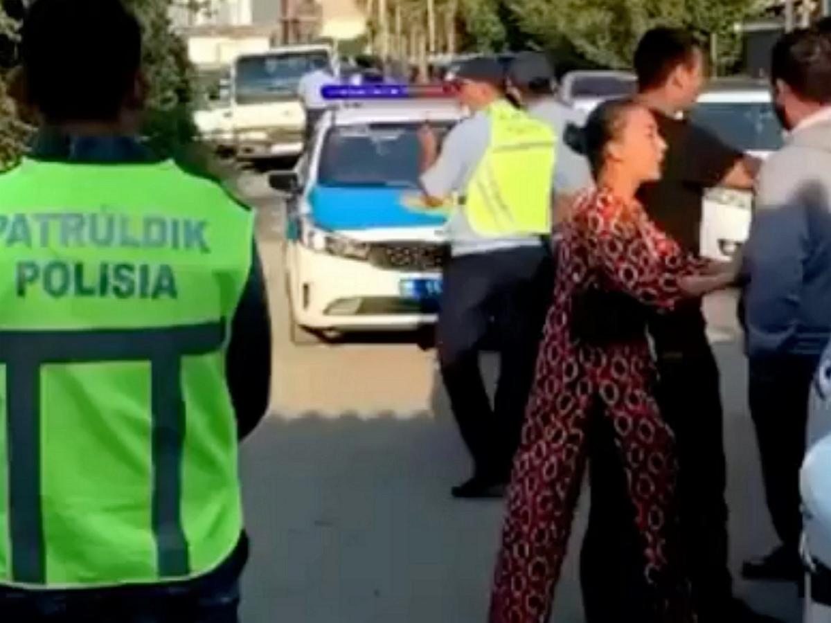 Пять человек погибли в результате стрельбы в Алма-Ате