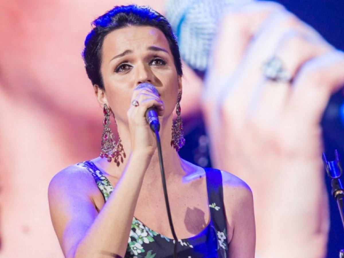 Певица Слава рассказала, как едва не оказалась в турецкой тюрьме из-за драки с официантами