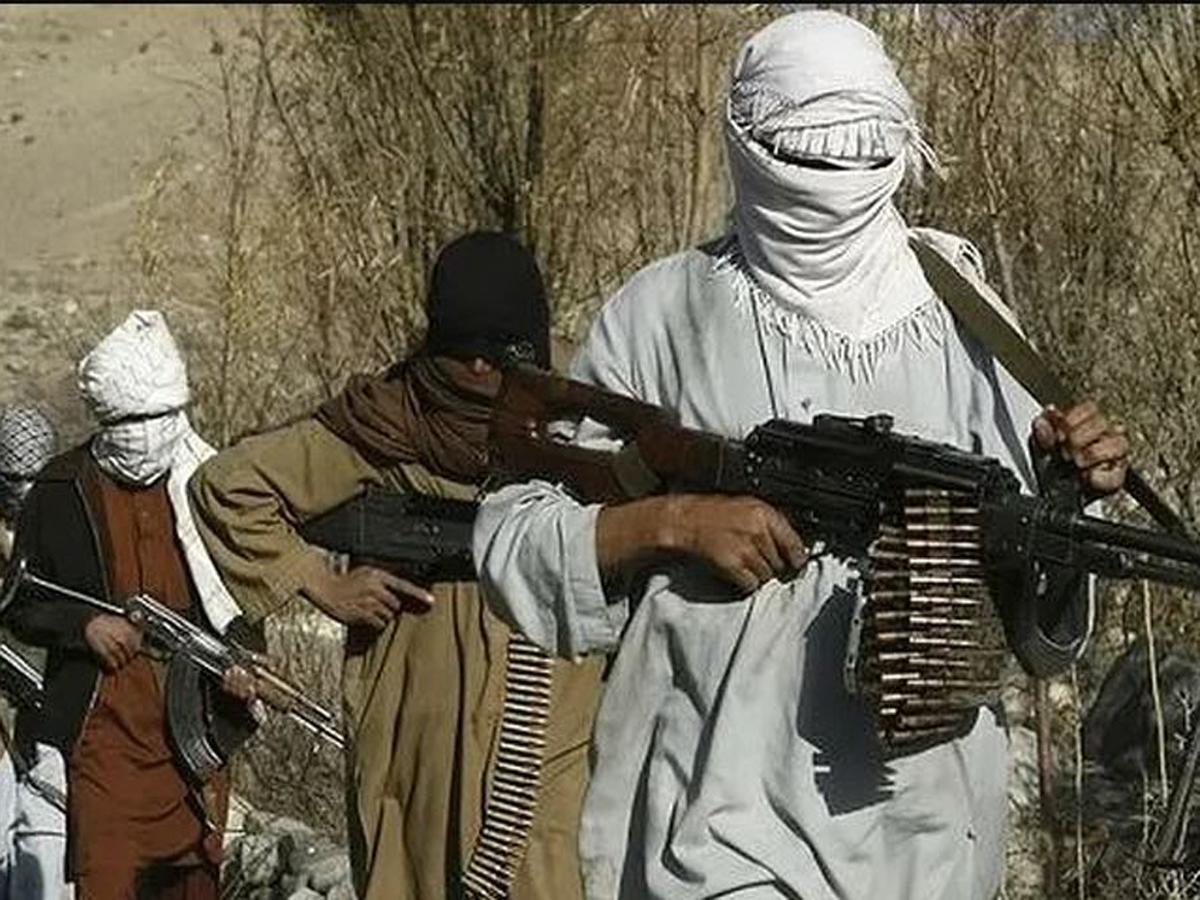 Талибы Узбекистан погибший