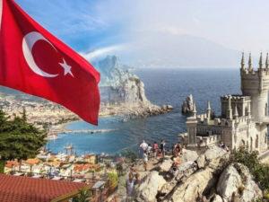 Турция выборы вГД вКрыму