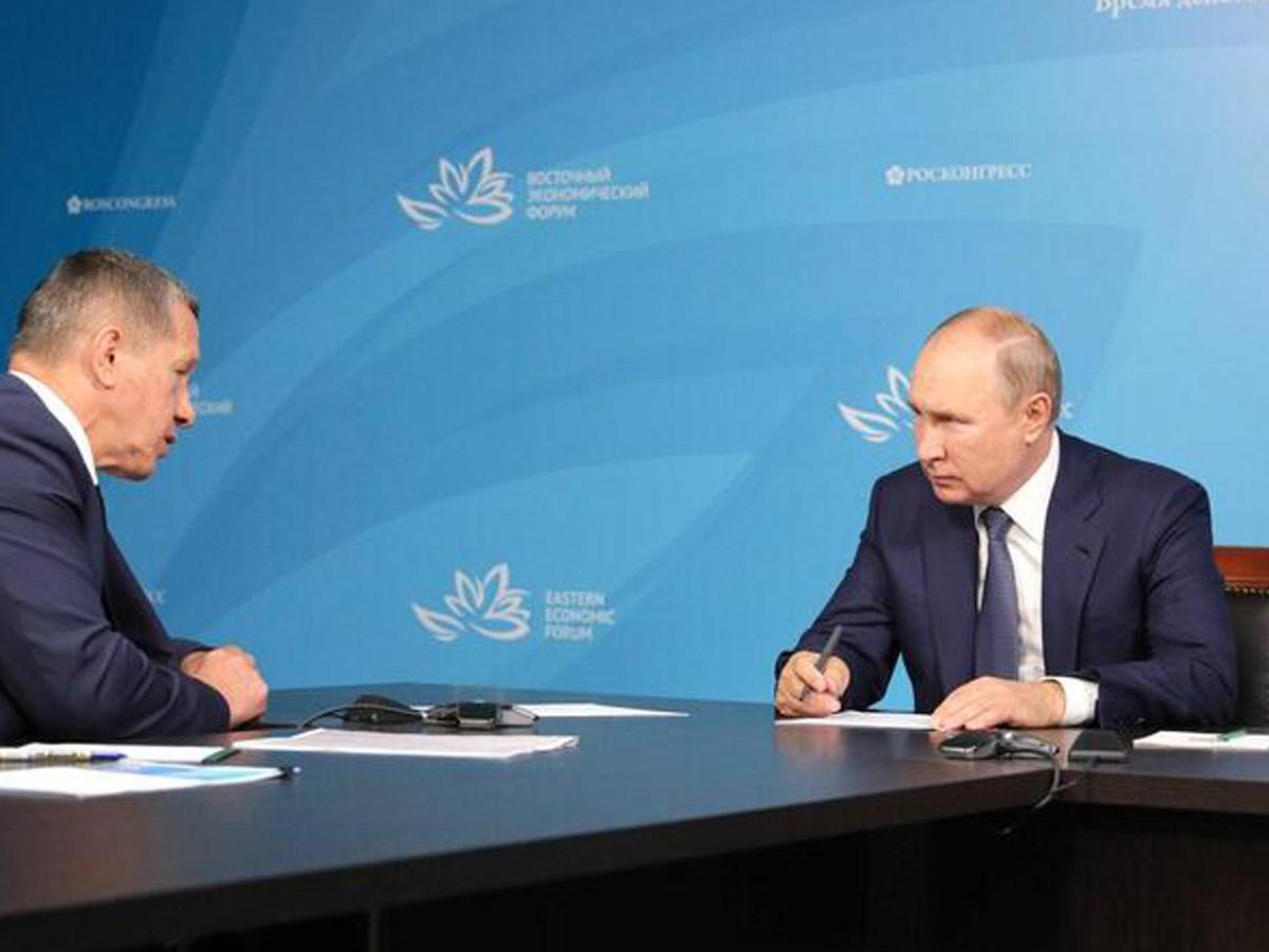 ВГТРК о «странном звуке» Путина