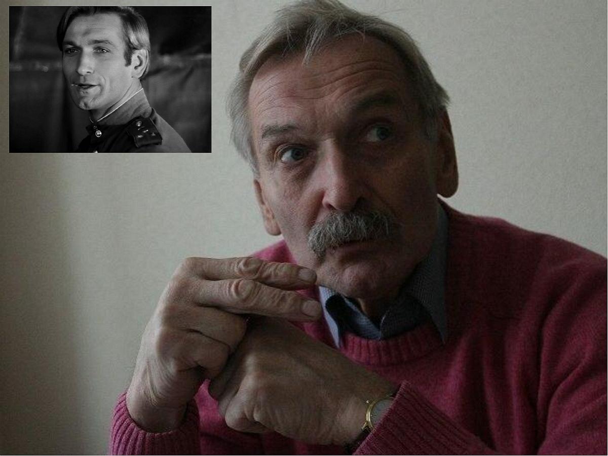 Звезду фильма «Вбой идут одни старики» Владимира Талашко обвинили визнасиловании
