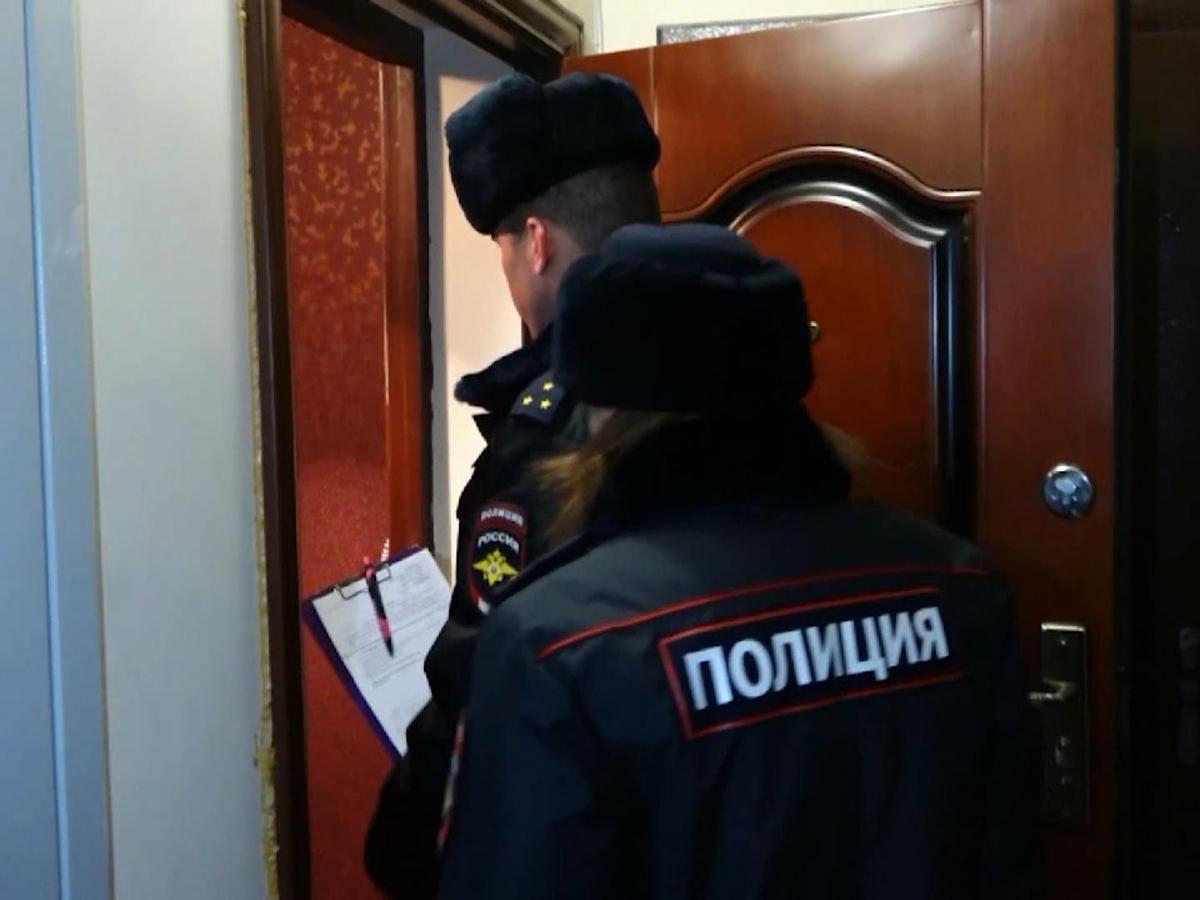 В Москве подросток зарезал родителей