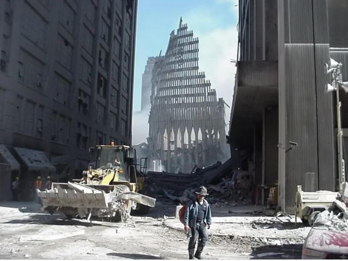 фото 11 сентября США