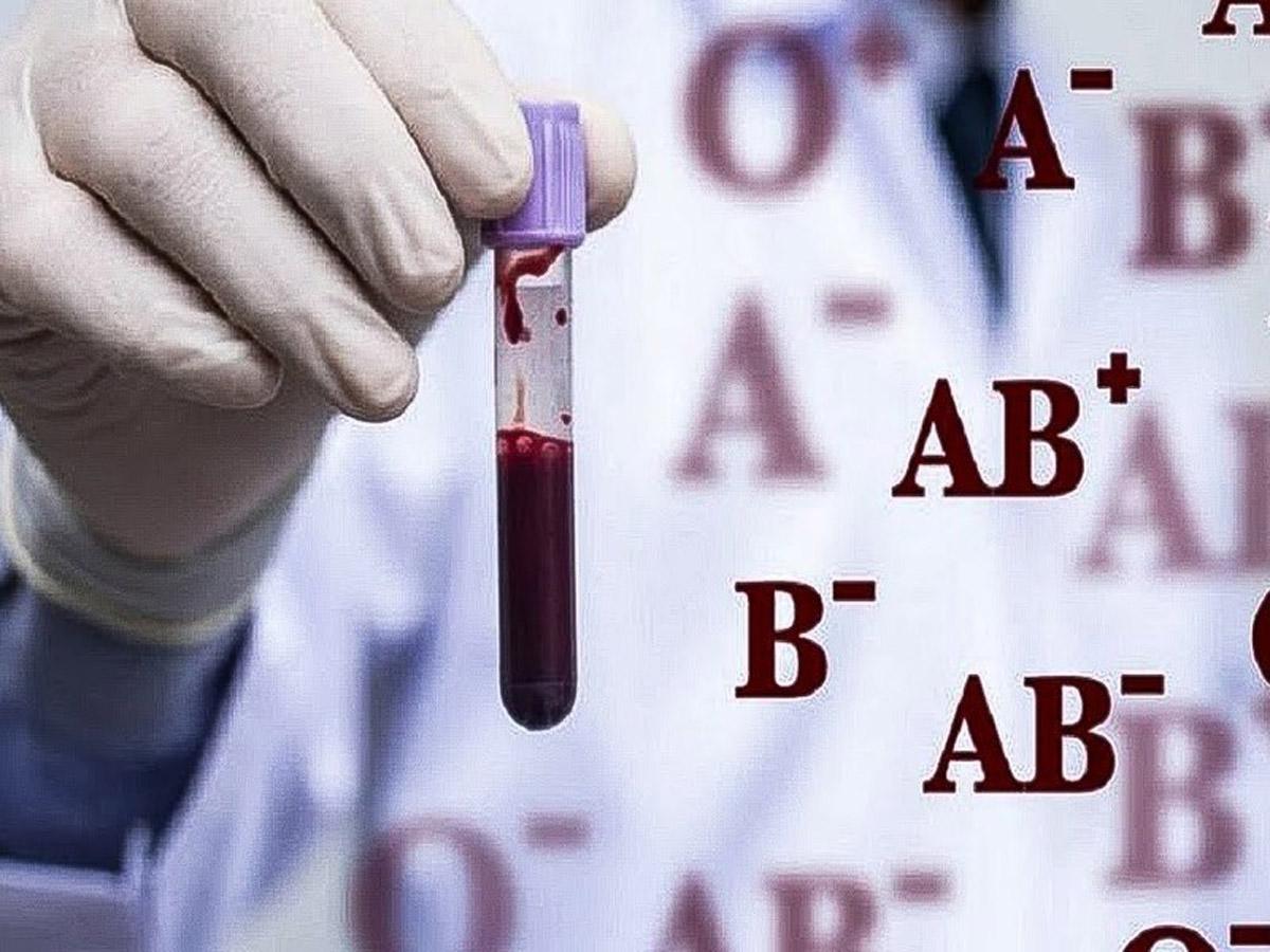 группа крови и COVID-19