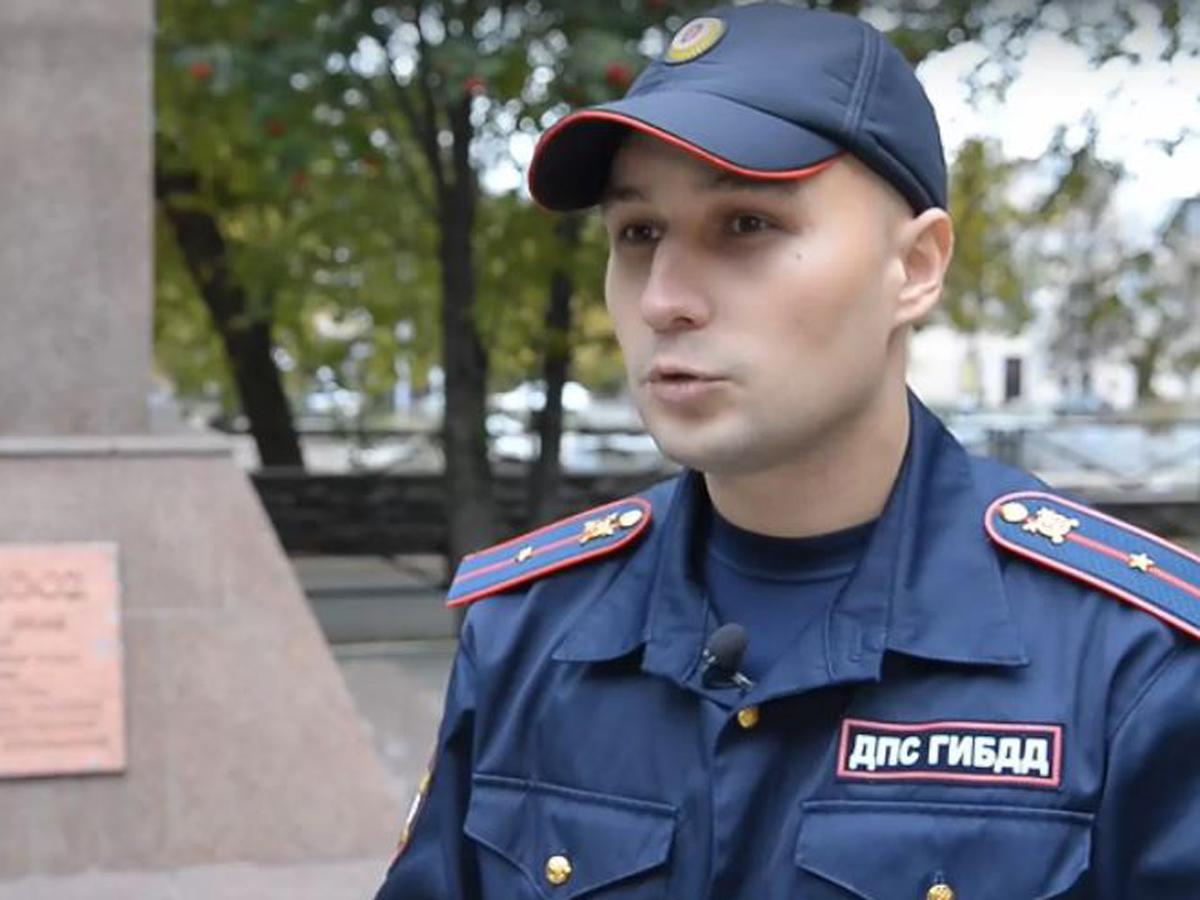 полицейские стрелок в Перми