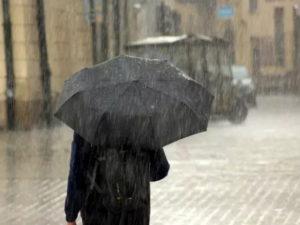 На Москву надвигается сильнейший за 73 года ливень