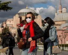Заявление Эрдогана поставило под угрозу закрытие Турции для россиян