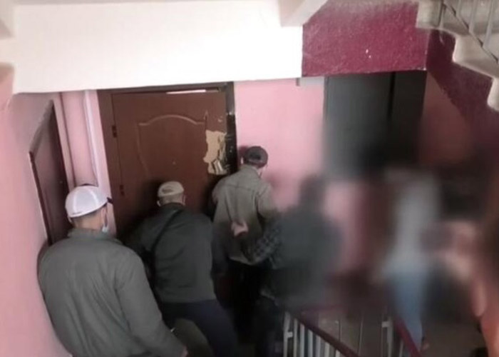 На видео убийства сотрудника КГБ в Минске найдены странные нестыковки (ФОТО)