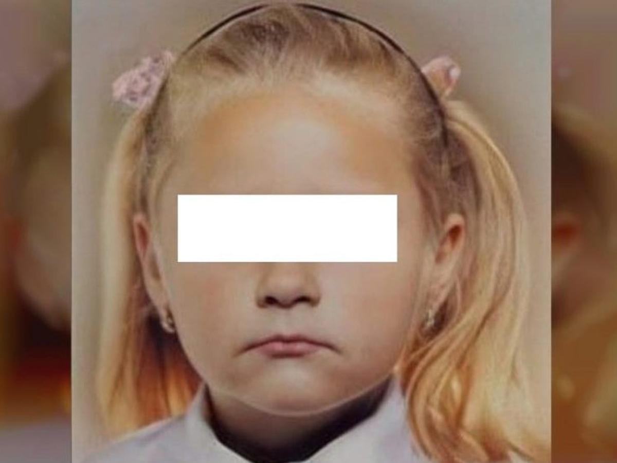 убийство девочки под Орлом