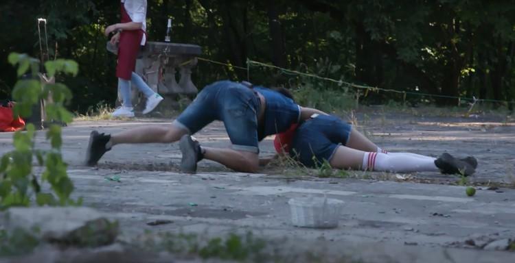 Новый сезон «Пацанок» стартовал с жестоких избиений на съемочной площадке
