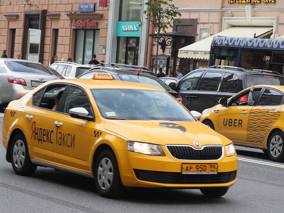 В Москве водитель Яндекс.Такси спас 8-летнюю девочку от насильника
