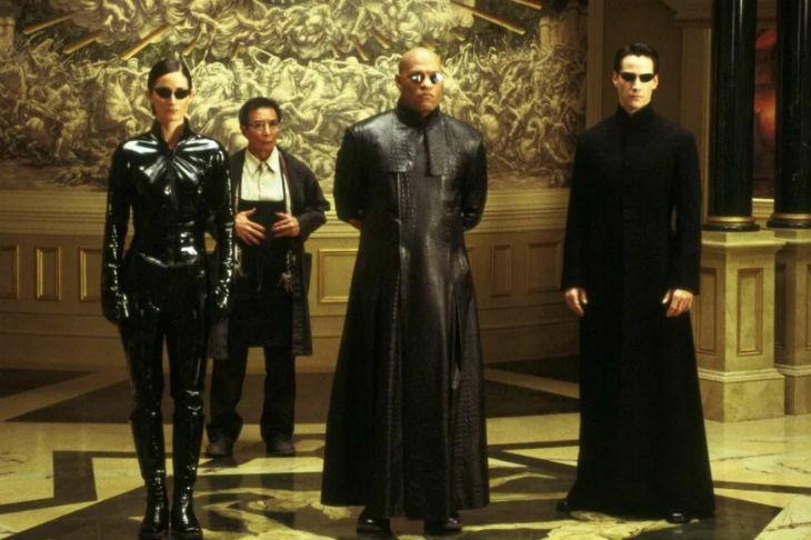Фильмы и сериалы о современных технологиях, которые изменили представление о будущем и прогрессе