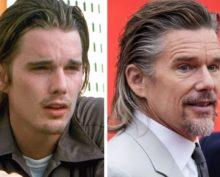 Актеры из фильмов 80-х и 90-х: тогда и сейчас