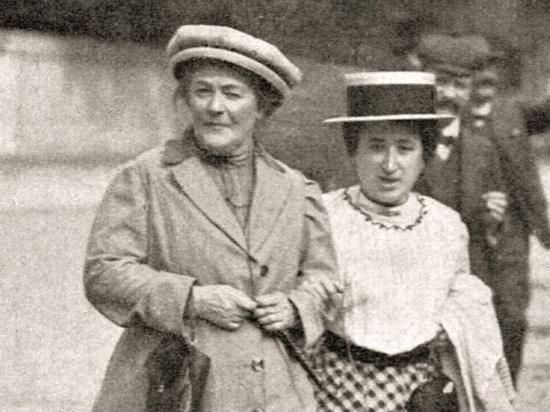 Женщины, ставшие символом своего времени и страны