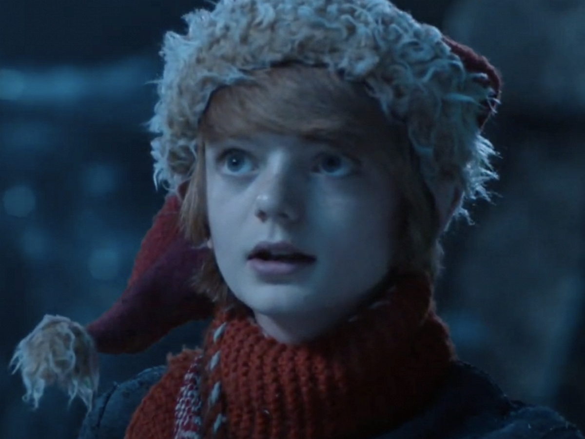 Трейлер сказочной саги от Netflix «Мальчик по имени Рождество» вышел в Сети