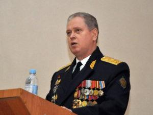 В Подмосковье обнаружено тело экс-главы ФСБ по Ярославской области