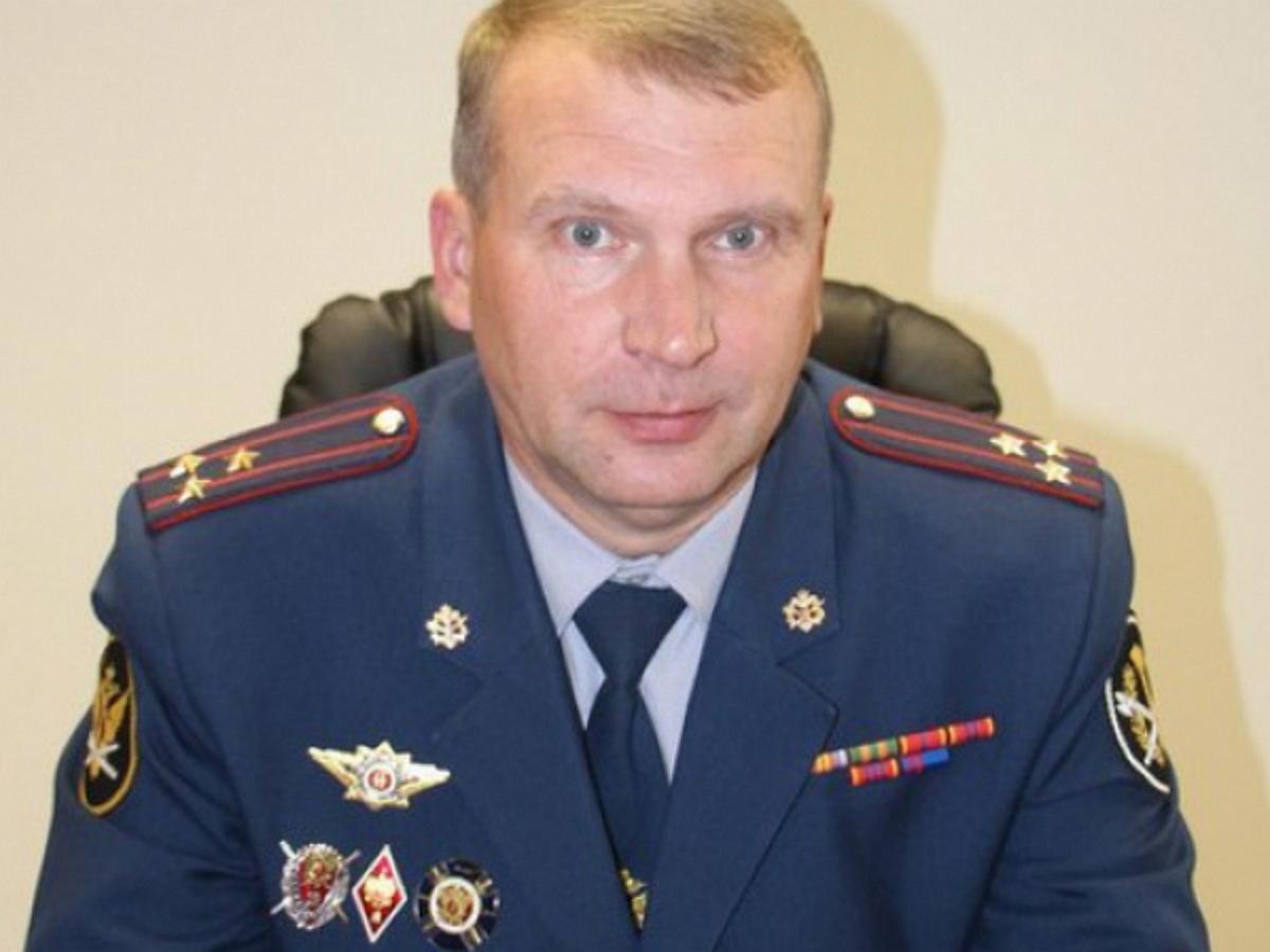 Глава УФСИН Саратовской области ушел в отставку после публикации видео с пытками