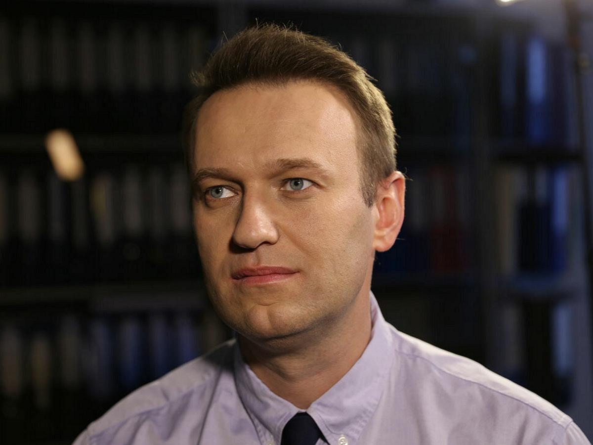 Россия дала ответ на запрос участников ОЗХО по Навальному
