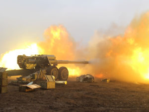 Атака Донбасса