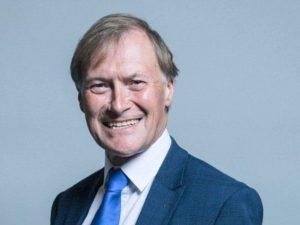В Британии депутата Палаты общин зарезали на встречи с избирателями
