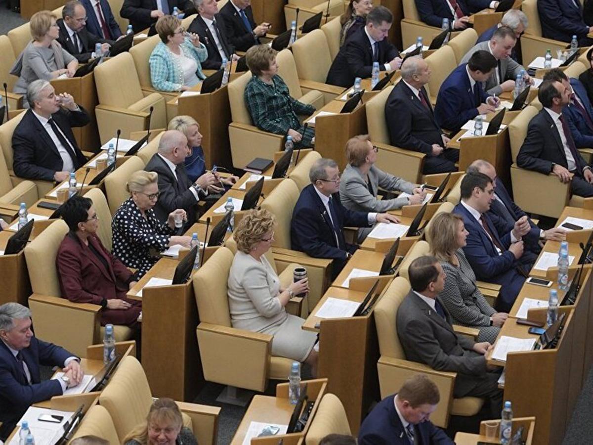 Единая Россия заблокировала предложение КПРФ по проведению парламентского расследования пыток в колониях