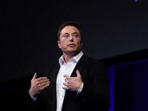Илон Маск стал самым богатым человеком в истории