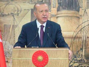 Эрдоган поручил объявить в Турции персонами нон грата послов 10 стран
