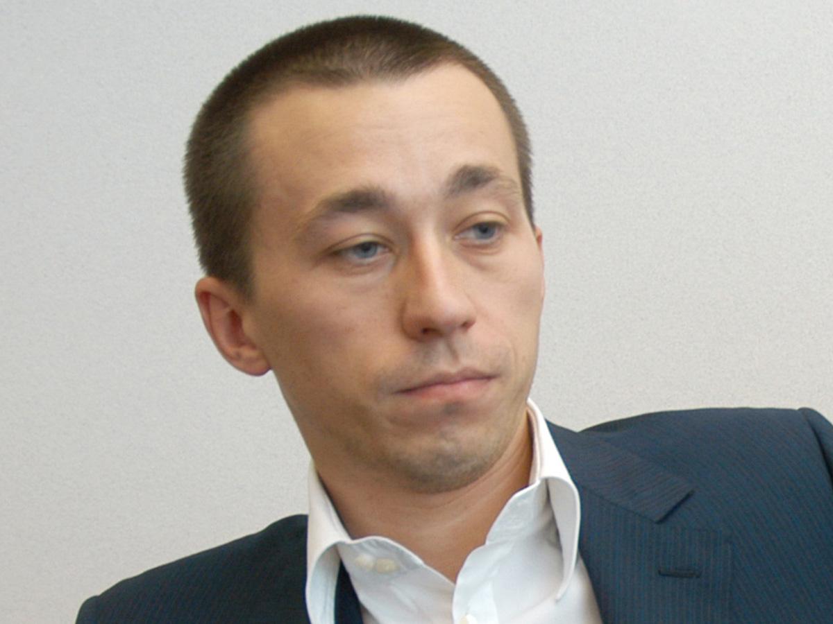 Forbes родственник мэра Подмосковья