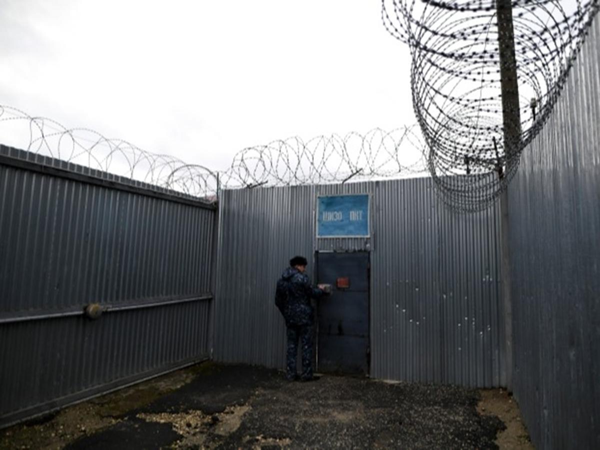 Пытки заключенных Саратовская область