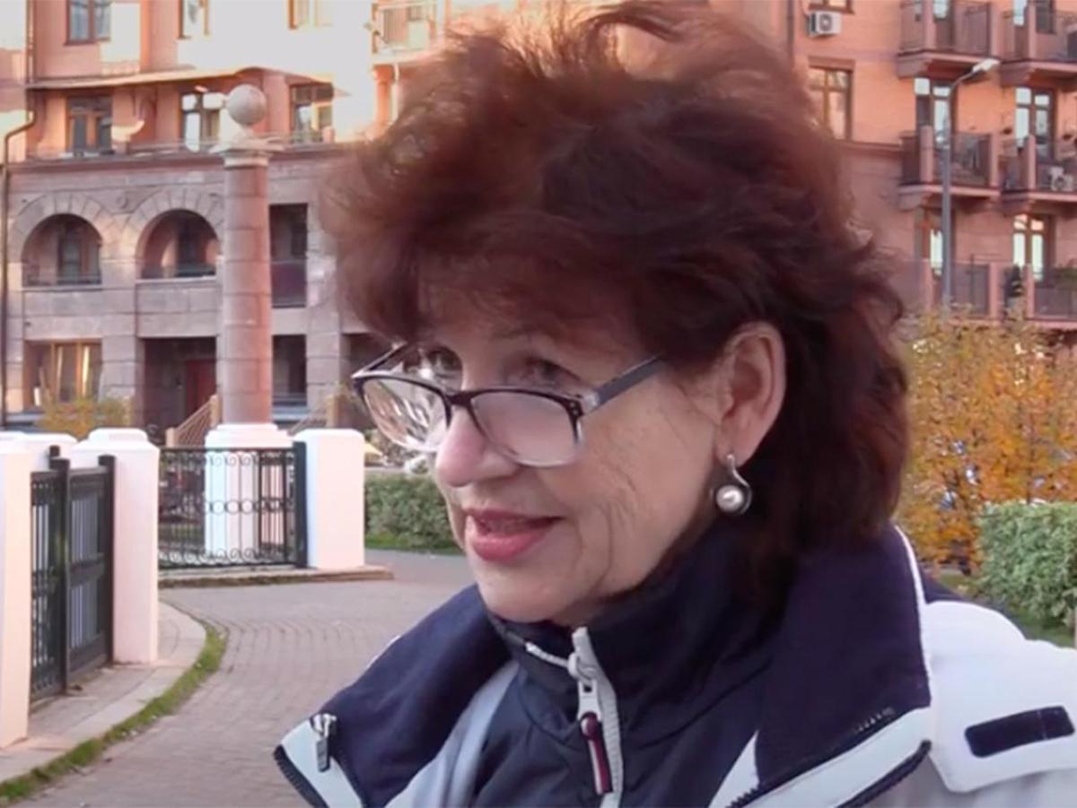В Химках женщина не может выгнать из квартиры арендатора
