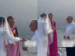 СМИ: Ксения Собчак за работу на свадьбе Вавилова могла заработать €40–50 тысяч