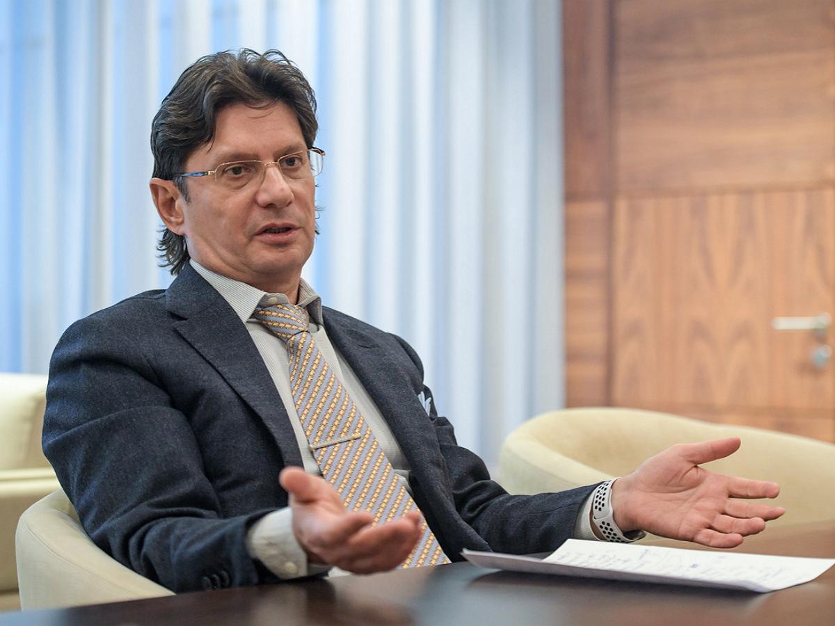 Проблемы со здоровьем вынудили владельца «Спартака» Леонида Федуна покинуть Россию