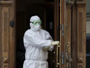 Хакасия вводит жесткий локдаун из-за ситуации с коронавирусом