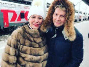 Маму Баскова госпитализировали с COVID-19 после тусовки в шоу-бизнесе