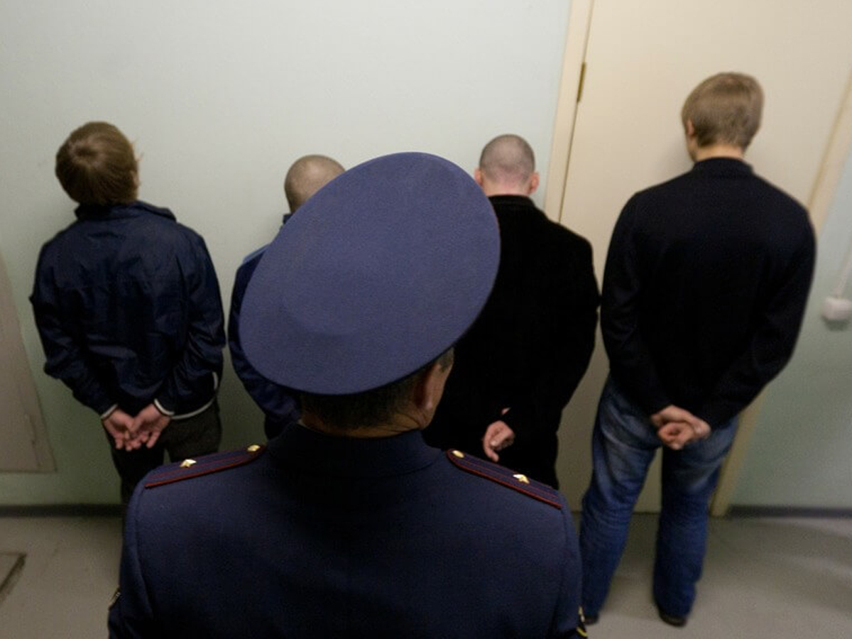 Насилие заключенные Иркутск