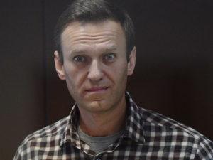 Суд во Франции отклонил иск Навального к «Ив Роше»