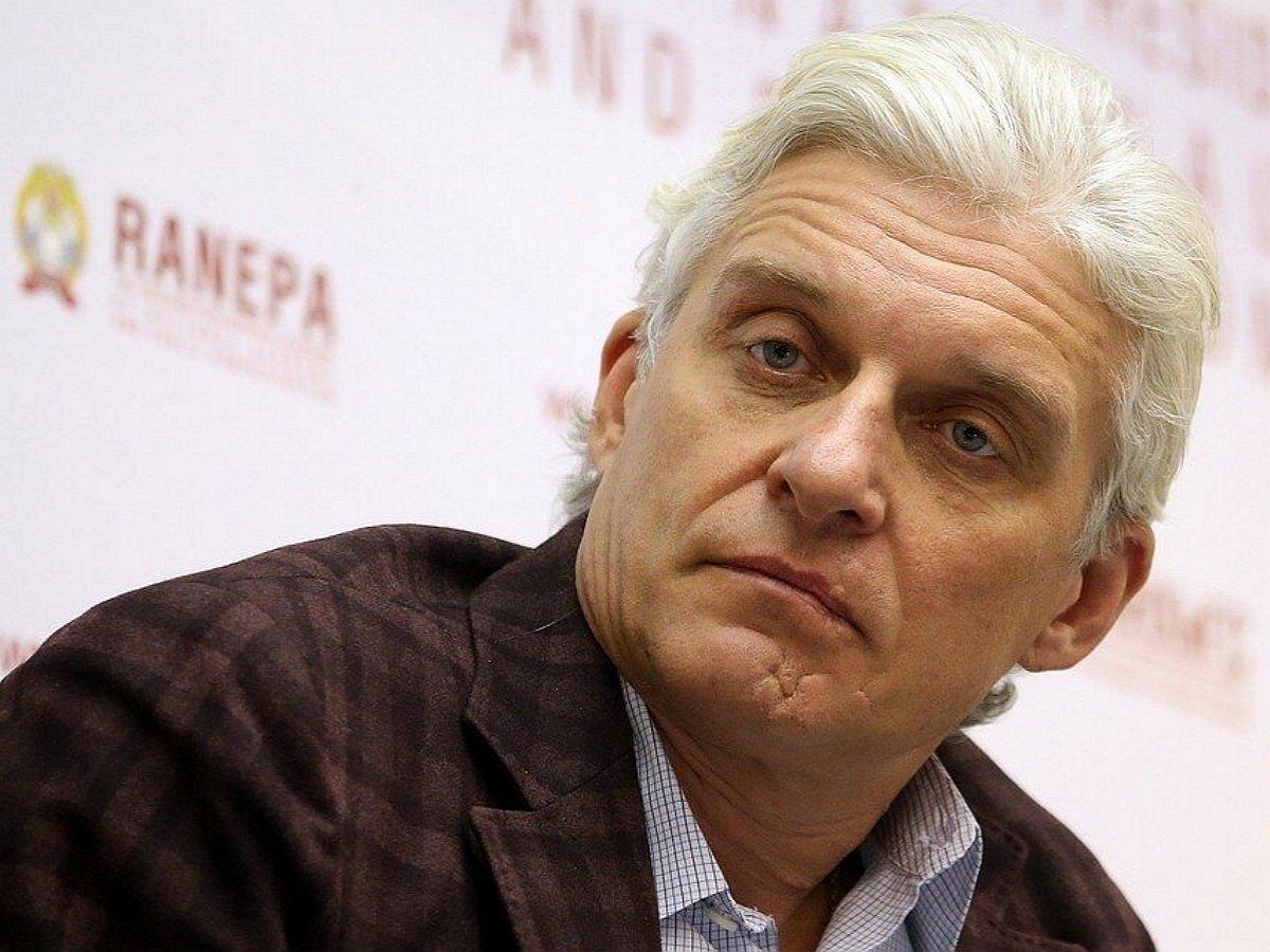 Тиньков признал вину всуде СШФ