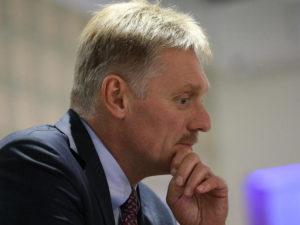 Песков премия Сахарова Навальный
