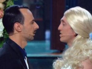 Поцелуй Дорохов