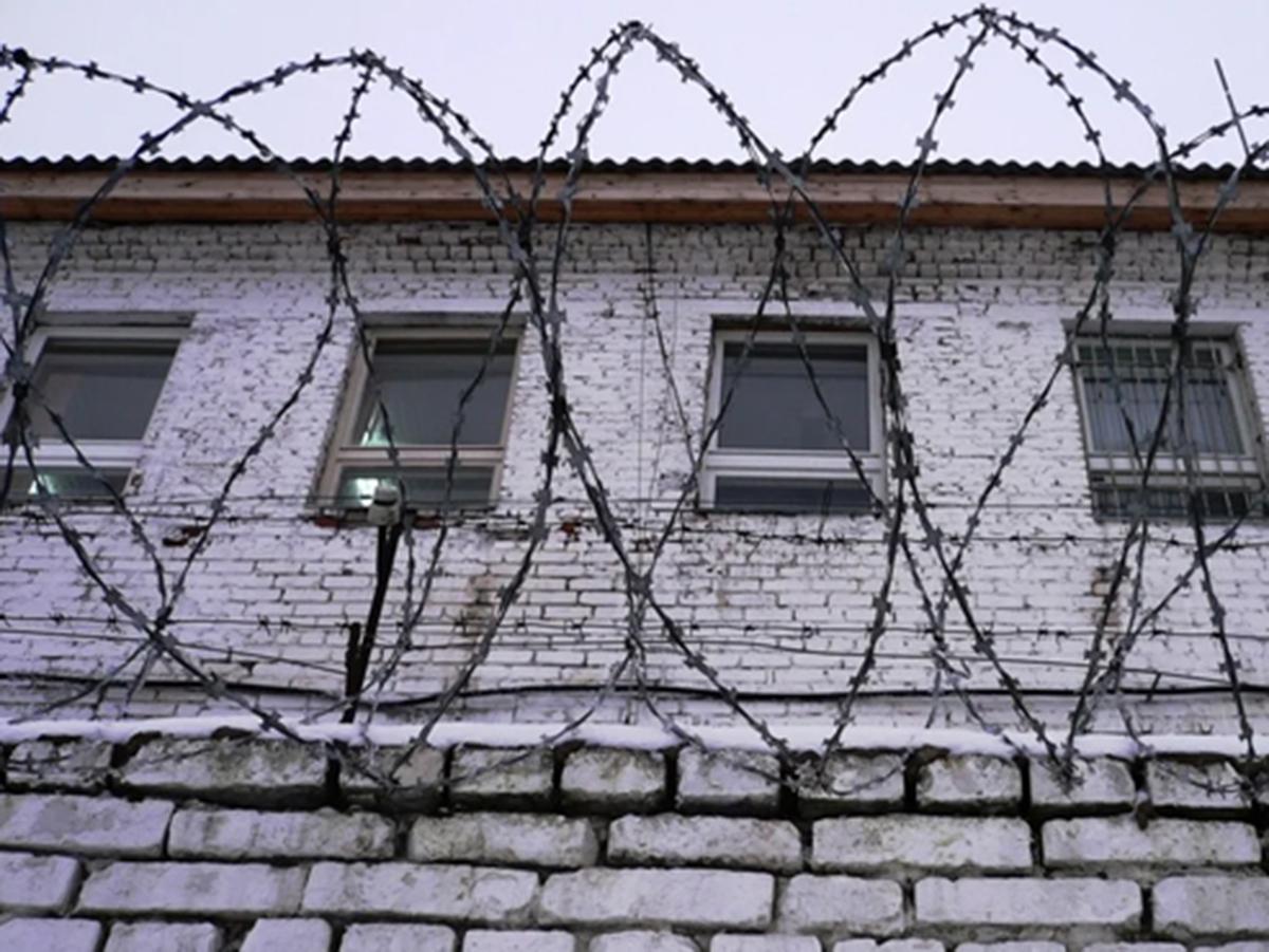 Пытки в тюрьме