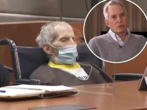 В США 78-летнего миллионера осудили за случайное признание в убийстве