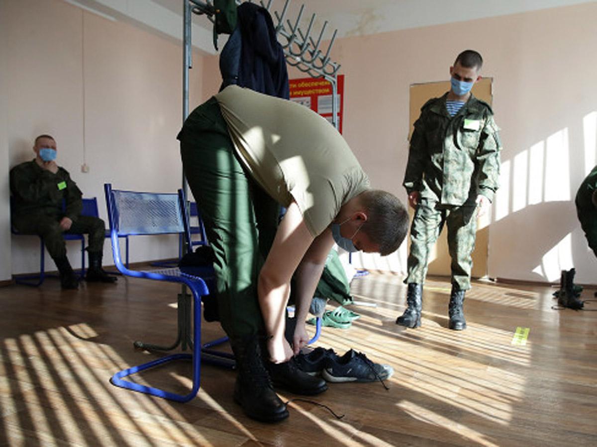 «Солдатские матери» приказ ФСБ