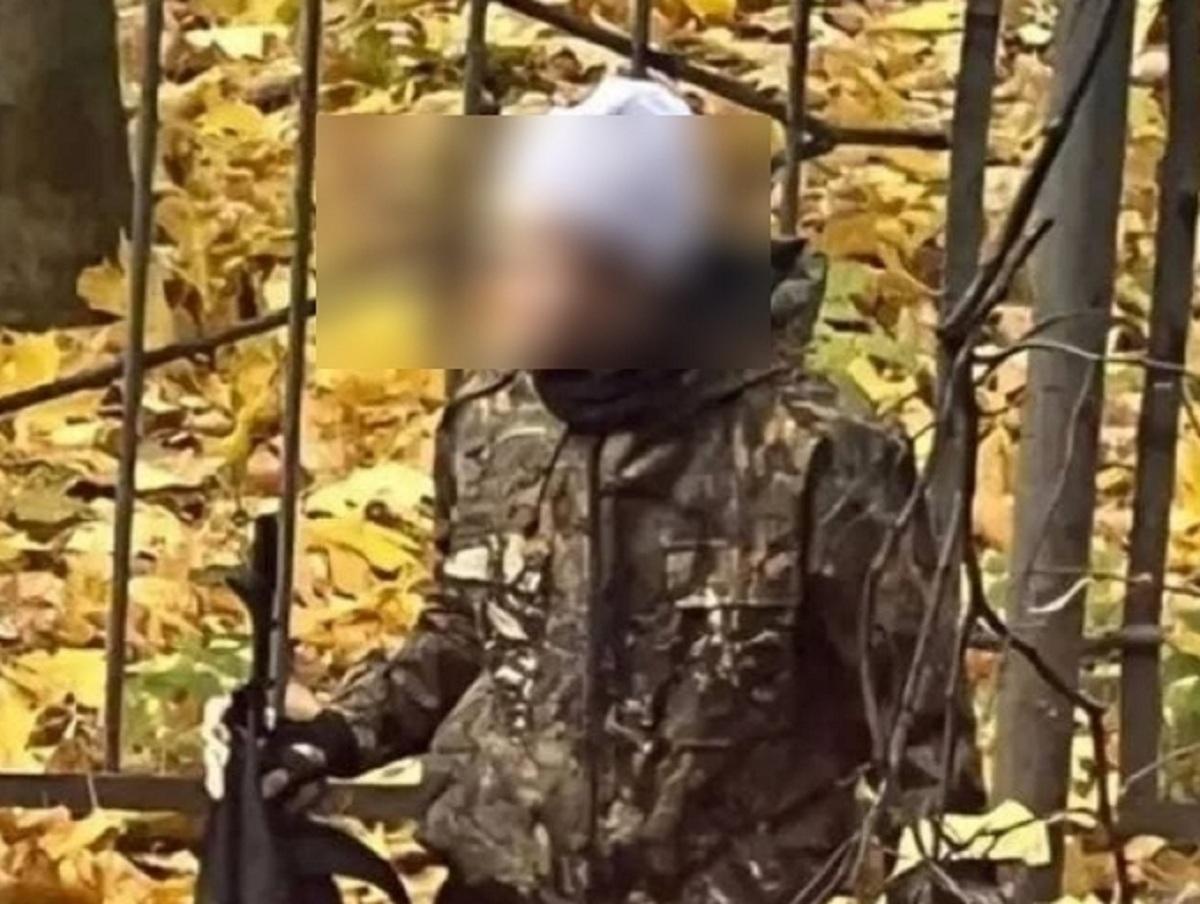 В Москве подросток напугал детей стрельбой рядом со школой