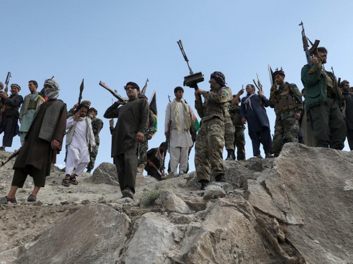 Талибы угрожают Таджикистану
