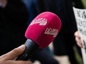 Телеканал «Дождь» исключили из списка СМИ с иностранным финансированием